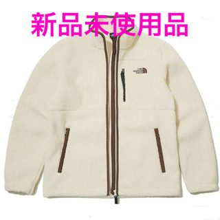 THE NORTH FACE - THE NORTH FACE★PEAK POINT FLEECE JACKET