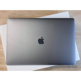 Apple - MacBook Pro 15インチ2016 / 16GB i7/ 充放電59回