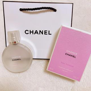 CHANEL - CHANEL 香水 空ビン  空箱 ショッパー