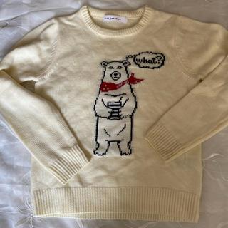 THE EMPORIUM - セーター