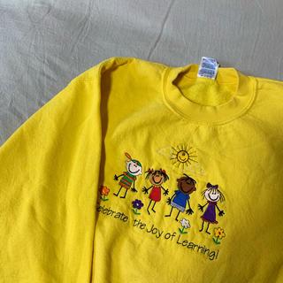 Lochie - vintage  sweatshirt 🌿