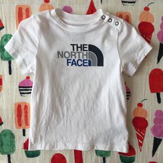 THE NORTH FACE - 日本未入荷Tシャツ♡*゜