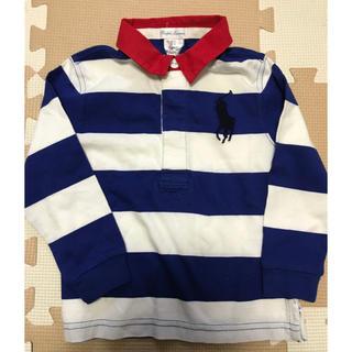 ラルフローレン(Ralph Lauren)のラルフローレン♡トップス90(Tシャツ/カットソー)
