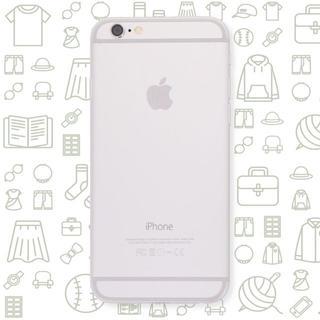 アイフォーン(iPhone)の【A】iPhone6/64/SIMフリー(スマートフォン本体)