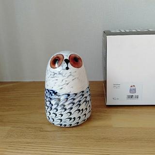iittala - owlet lumi イッタラ バード 300体限定 オイバトイッカ
