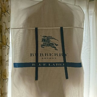 バーバリーブルーレーベル(BURBERRY BLUE LABEL)のバーバリー ブルーレーベル トレンチコート ショートコート(トレンチコート)