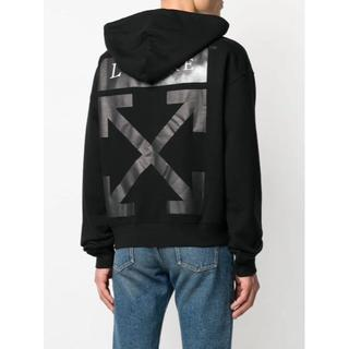 OFF-WHITE - off-white   hoodie