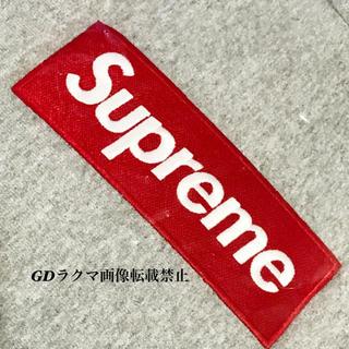 Supreme - 新品未使用Supreme Box Logo Sweatshirt XL 国内正規