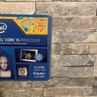 Intel i5 4世代 i5-4440