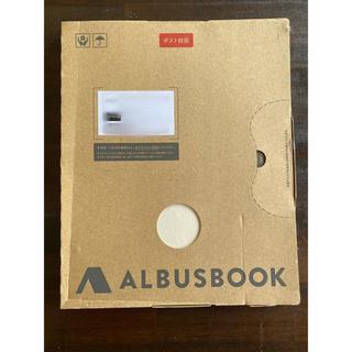 ALBUS BOOK