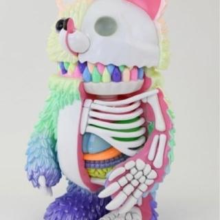 新品 INSTINCTOY Anatomical Muckey Rainbow(その他)