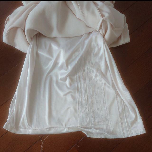 Andy(アンディ)のAndy ミニドレス キャバドレス レディースのフォーマル/ドレス(ナイトドレス)の商品写真