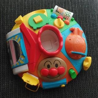 アンパンマン - 交渉中 アンパンマン いたずらあそび おもちゃ 美品