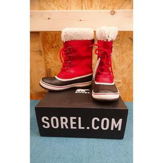 ソレル(SOREL)のソレル ウインターカーニバル NL3483-613-25㎝(ブーツ)