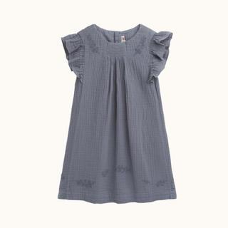 Bonpoint - ボンポワン 20SS ドレス nilunea 6a