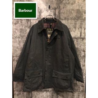 バーブァー(Barbour)のVintage Barbour Beaufort バブアー ビューフォートC50(ミリタリージャケット)