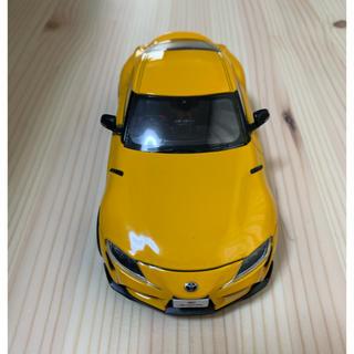 トヨタ - トヨタ スープラ ミニカー TOYOTA トミカ