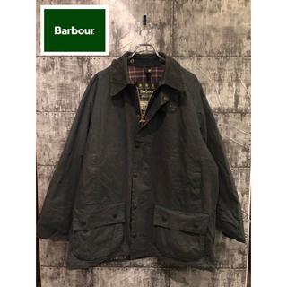 バーブァー(Barbour)のVintage Barbour Beaufort バブアー ビューフォートC44(ミリタリージャケット)
