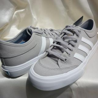 アディダス(adidas)の新品◆26cmアディダスオリジナルス MATCHCOURT グレー(スニーカー)