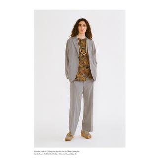 ニードルス(Needles)のneedles miles jacket pants セットアップ ニードルス(セットアップ)