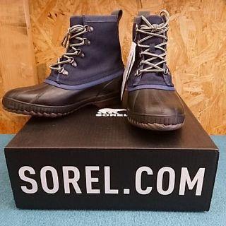 ソレル(SOREL)のソレル シャイアンIIショート NM2340-464-28cm(ブーツ)