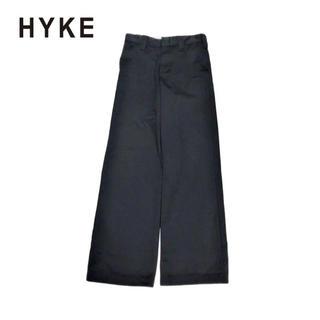 ハイク(HYKE)のハイク  パンツ HYKE(カジュアルパンツ)