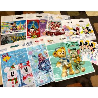 Disney - ディズニーリゾート ショップ袋