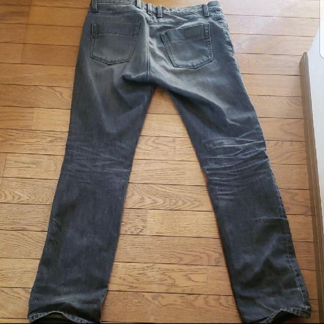 Gucci(グッチ)の本日限定!! GUCCI デニム ジーンズ メンズのパンツ(デニム/ジーンズ)の商品写真