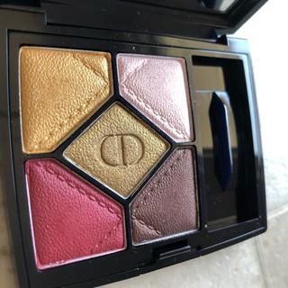 Dior - Dior ディオール サンク クルール<ルージュ アン ディアブル