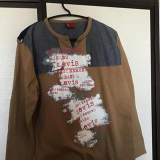 リーバイス(Levi's)のLevi's ロンT メンズ(Tシャツ/カットソー(七分/長袖))