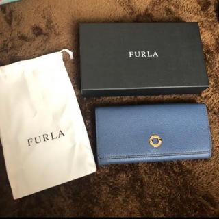 フルラ(Furla)のFURLA財布(長財布)