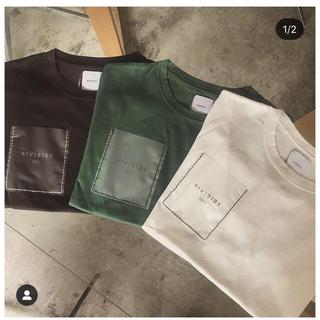 Ameri VINTAGE - 【タグ付き新品未使用】Ameri VINTAGE  tシャツ