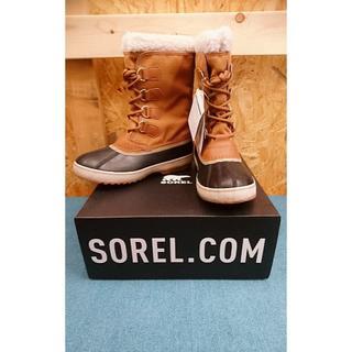 ソレル(SOREL)のソレル 1964パックナイロン NM3487-224-27cm(ブーツ)
