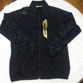 ミズノ(MIZUNO)のMIZUNOプロトレーニングジャケット(ウェア)