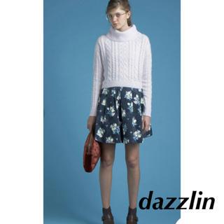 dazzlin - dazzlin☆ オフタートルケーブルニットトップス[ ¥5,390]