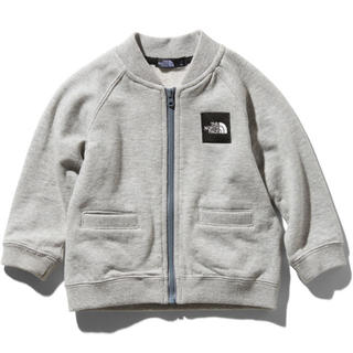THE NORTH FACE - THE NORTH FACE ベビー スウェット