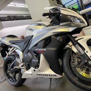 ホンダ - CBR600RR