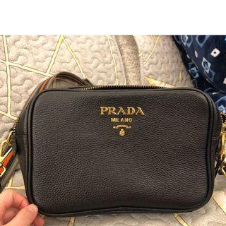 PRADA - プラダ PRADA ショルダーバッグ