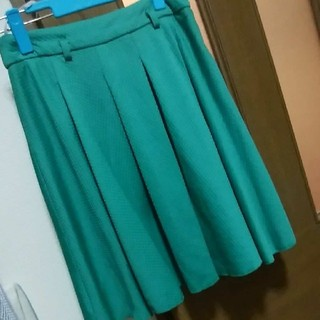 しまむら - グリーン スカート 春夏