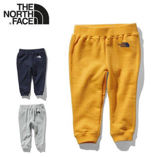 THE NORTH FACE - THE NORTH FACE スウェット ベビー