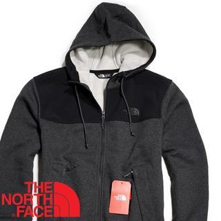 THE NORTH FACE - ノースフェイス ■ M Fleece HD フルジップ パーカー 海外限定