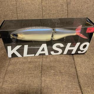 クラッシュ9