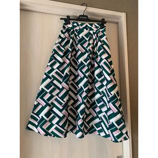 Mila Owen - ミラオーウェン スカート サイズ0
