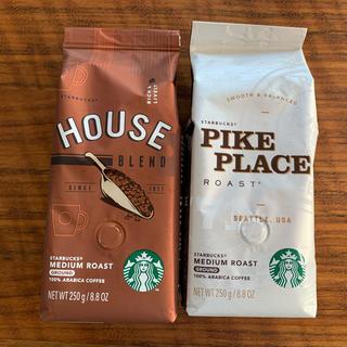 Starbucks Coffee - スタバ スターバックス 福袋 コーヒー 豆