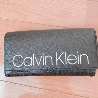 Calvin Klein - Calvin Klein 長財布