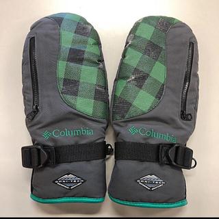 コロンビア(Columbia)のコロンビア スノーボードグローブ スキーグローブ 手袋(ウエア/装備)