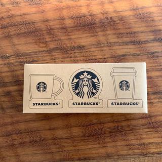 Starbucks Coffee - スタバ スターバックス 福袋 クリップ