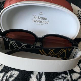 Vivienne Westwood - ヴィヴィアン ウエストウッド サングラス 未使用