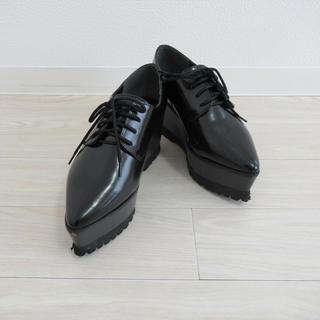 ムルーア(MURUA)のまんず様専用(ローファー/革靴)