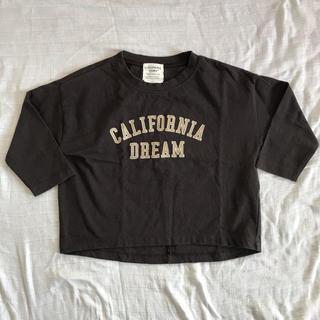 チャオパニックティピー(CIAOPANIC TYPY)のCIAOPANIC TYPY CALIFORNIAカレッジTEE(Tシャツ/カットソー)